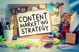 Content marketing - Spijker & Co