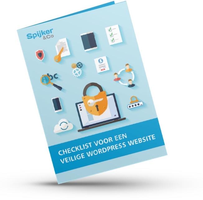veilige-wordpress-website
